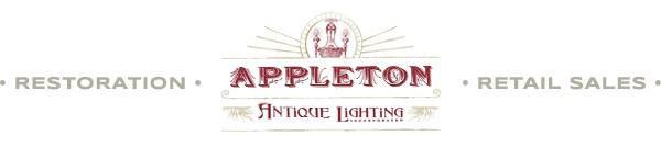 Appleton Antique Lighting