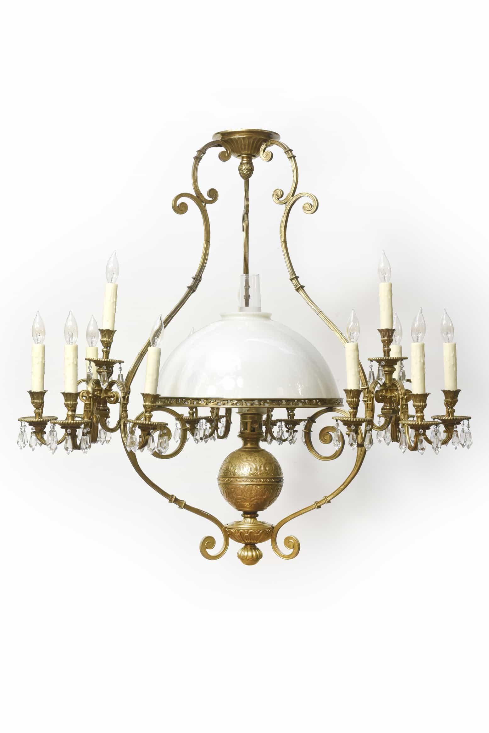 Home Appleton Antique Lighting
