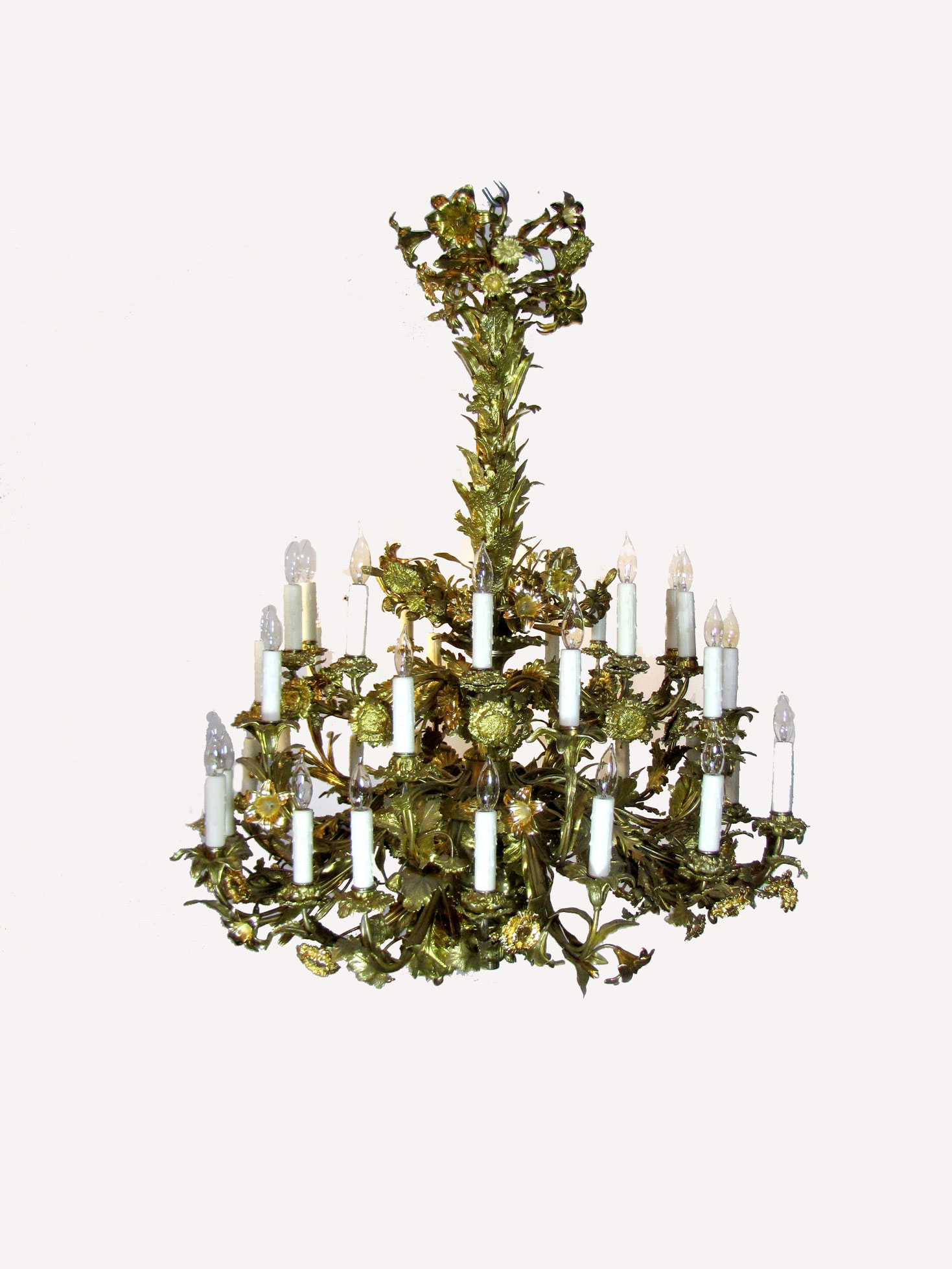 for light antique chandelier french product silver main crystal antiques eight susan sale large