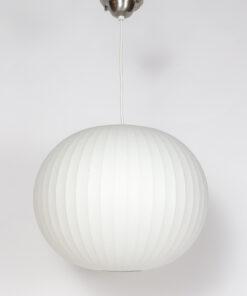 P242: George Nelson Bubble Light Ball Shape