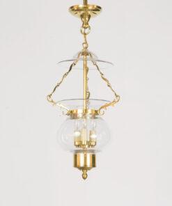 Ball and Ball Colonial Bell Jar Lantern