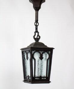 Custom Cast Bronze Exterior Lantern