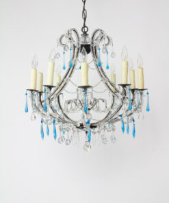 Aurora Grande Medium Short Chandelier