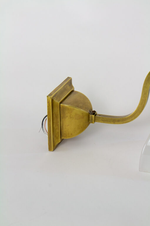 Late 19th Century Mission Wall Sconce
